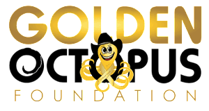 Golden Octopus Foundation Logo