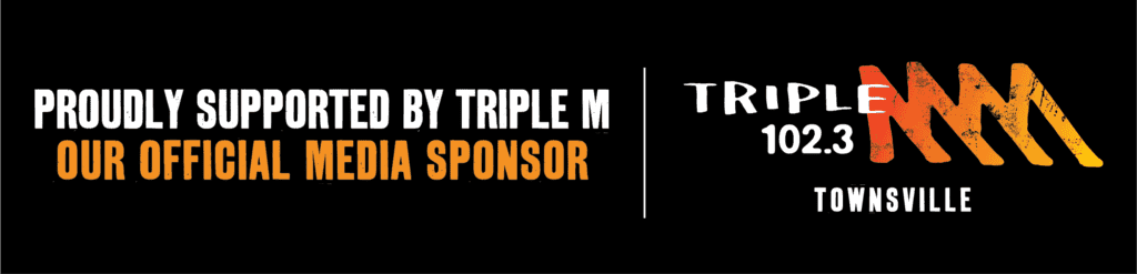 Triple M Townsville Official Media Sponsor of The Golden Octopus Foundation